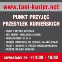 Kurier dla każdego!! - ALEKSANDRA  MAZANA Poznan i okolice