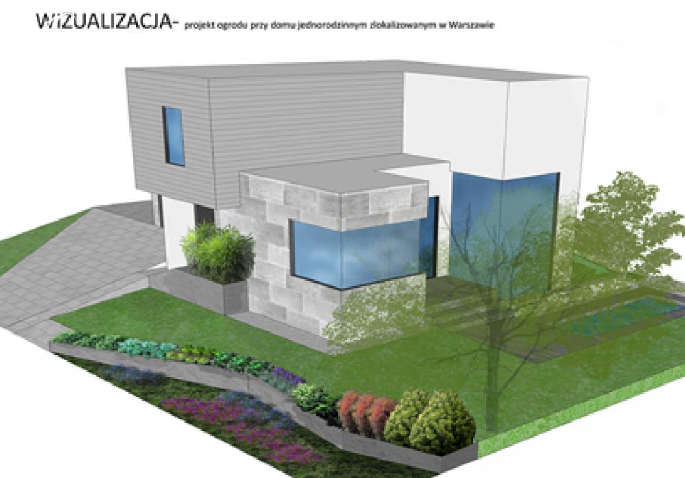 Ogrody WAWER- Projektowanie Ogrodów i Tarasów w Wa ...