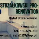 Rafał Strzałkowski Warszawa i okolice