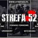 Strefa 52 organizacji imprez Męcina i okolice