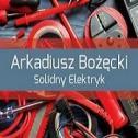 Solidny Elektryk - Arkadiusz Bożęcki SŁUPCA i okolice
