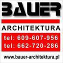 ARCHITEKTURA - Bauer Sp. z o.o. Lublin i okolice
