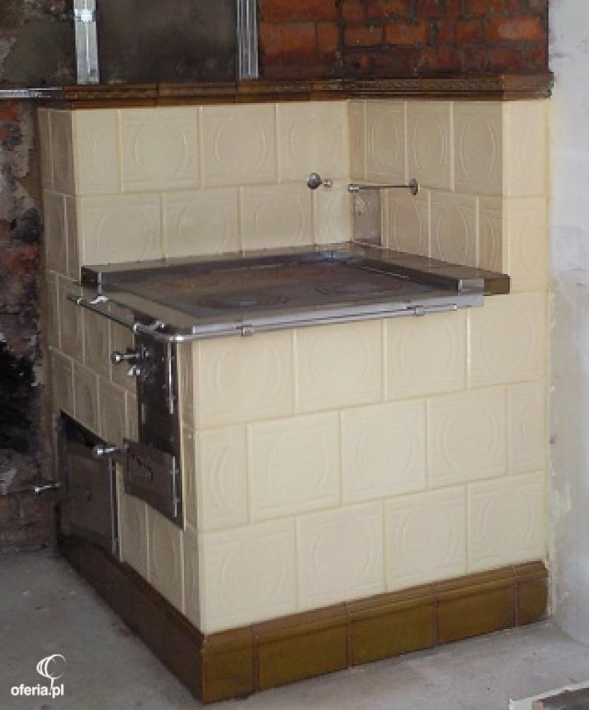 Usługi zduńskie  piece kaflowe, kuchnie kaflowe, kominki   -> Kuchnie Kaflowe Jak Zbudować