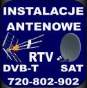 720 802 902 Montaż Sprzedaż Ustawianie Anten RTV SAT Łańcut Rzeszów Sokołów Młp Rzeszów Łańcut Sokołów Małopolski  Rakszawa i okolice