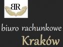 Biuro Rachunkowe Usługi księgowe Kadry i płace Kraków i okolice