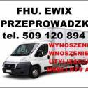 Transport - Przeprowadzki - Sebastian Ślęzak Częstochowa i okolice