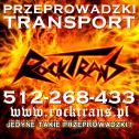 TANIE PRZEPROWADZKI WA-wa - ROCKTRANS PRZEPROWADZKI Warszawa i okolice