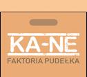 Opakowania szyte na miarę - KA-NE Faktoria Pudełka  Zduńska Wola i okolice