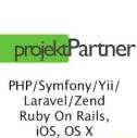 Aplikacje internetowe - ProjektPartner