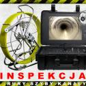 Inspekcja TV / Monitoring - Robert Ponet Warszawa i okolice