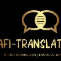 AFI-TRANSLATIONS Grudziądz i okolice