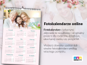 Zaprojektuj fotokalendarz online