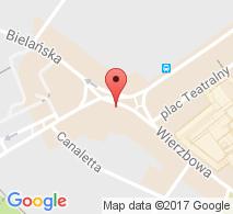 Marlena Wieczorek - Halinów