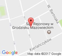 Mariusz Paćko - Grodzisk Mazowiecki