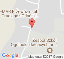 Marek Pruszkowski - Grudziądz
