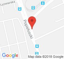 Krystian Dąbkiewicz - Łódź