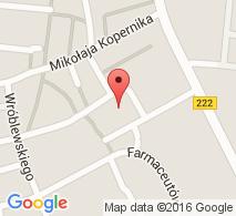 ALEKSBUD  - Starogard Gdański