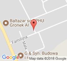 Firma Handlowo usługowa Barbara Plewa - Toruń
