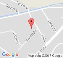 Restauracja Moya Ameryka  - Milicz