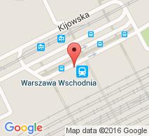 Dominik Giska F.H.U - Warszawa