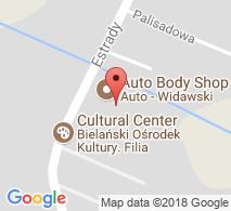 Auto - Widawski S.C. - Warszawa