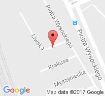 AUTO CREATIVE SERVICE - Warszawa