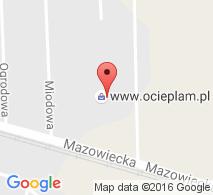 W internecie Taniej - Ocieplampl Jerzy Kaczmarek - Budy Barcząckie