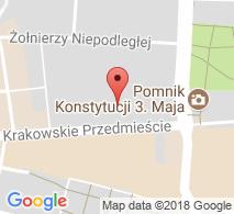 Andrzej Herbet Kancelaria Radcy Prawnego - Lublin