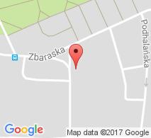 Michał Sarmacki - Łódź