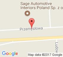 Chroma Spółka z ograniczoną odpowiedzialnością sp. k. - Żary