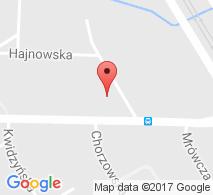 Józef Mrowca-Ciułacz - Warszawa