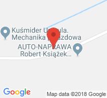 Usługi Doradztwa i Szkolenia BHP Paweł Kupisz - Jakubowizna