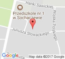 Forvex - Sochaczew