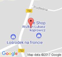 WALIBRO SP. Z O.O. - ŁOŚ