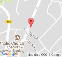 JUPITER - Alarmy i Monitoring - Gryfów Śląski