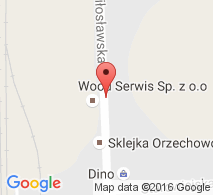 Wood Serwis Sp. z o.o. - Orzechowo