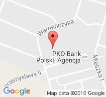Irena Wojtkiewicz - Brodnica