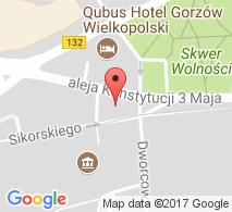 Lukasz Szafa - Gorzów Wielkopolski