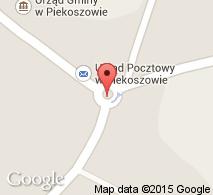 Utrzymanie ogrodu  - Piekoszow