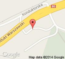 Krystian Nawrocki - Bydgoszcz