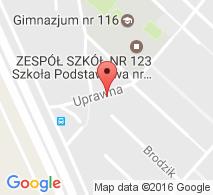 Marzena Janusik - Warszawa