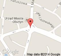 Massdruk - Olsztyn