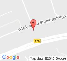 Urszula Baranowska - Białystok