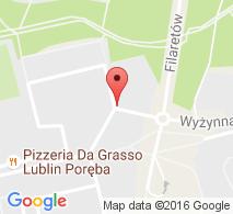Dorota Pawelec - Lublin