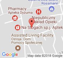 Ewa Pozańska - Gdańsk