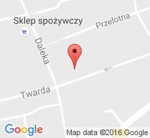 Paweł Niebrzegowski - Biała Podlaska