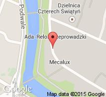 Punkt Odniesienia - Wrocław