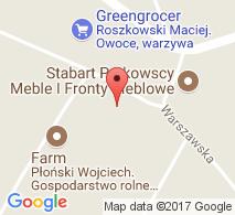 Urszula Perkowska - Łapy