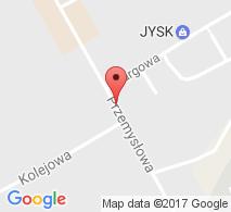 Arkadiusz Xxaisis - Gorzów Wielkopolski