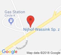 Nijhof Wassink Ciężarówki używane  - Kutno